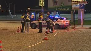 PSP fiscaliza circulação entre Porto e Matosinhos