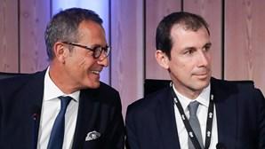 Acionistas da EDP elegem hoje Stilwell de Andrade novo presidente executivo até 2023