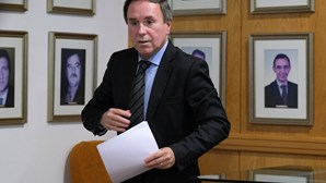 180 mil euros do Vitória de Setúbal acabam na Polícia Judiciária