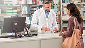 Farmácias fora da discussão mas disponíveis para colaborar