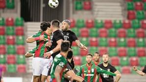 Benfica levanta a cabeça na Madeira com vitória arrancada a ferros