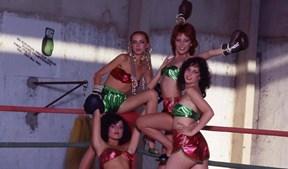 As Doce lançaram o primeiro single há quatro décadas