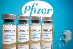Vacina Pfizer para a Covid-19