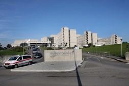 Hospital Pedro Hispano, em Matosinhos