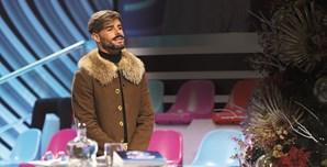 Rui Pedro respondeu aos comentários depreciativos de Ana Garcia Martins acerca da sua postura no 'Big Brother'