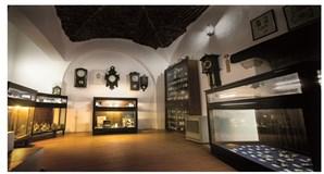 Museu do Relógio, em Serpa, exibe mais de 2300 peças
