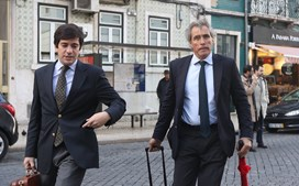 João Medeiros é advogado