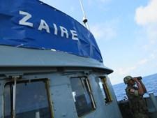 Marinha portuguesa apoia navio alvo de ataque pirata em São Tomé e Prínicipe
