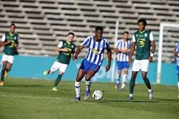 Fabril - FC Porto