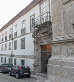 Tribunal de São João Novo, Porto