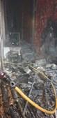 Incêndio deflagra em igreja evangélica de Sintra
