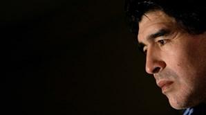 Morreu Diego Armando Maradona. Tinha 60 anos