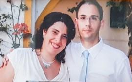Lúcia Rodrigues foi morta pelo marido, Luís Cota, após uma discussão em casa
