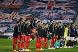Rangers - Benfica