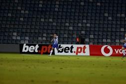Santa Clara - FC Porto