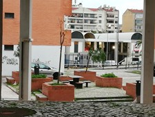 Tiroteio em Lisboa termina com quatro homens detidos
