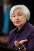 Janet Yellen esteve quatro anos à frente da Reserva Federal dos EUA