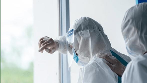 72 mortos e 2401 infetados por coronavírus nas últimas 24 horas em Portugal