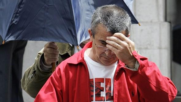 Maior traficante português Franklim Lobo pode sacar 3550 euros ao Estado