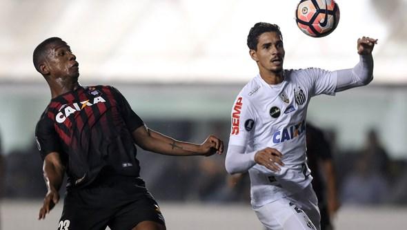 Lucas Veríssimo só vem para o Benfica por empréstimo