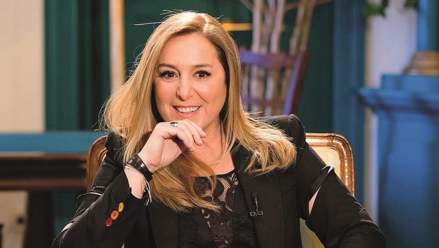 Alexandra Borges deixa a TVI após 20 anos no canal. Estava dedicada aos programas de investigação