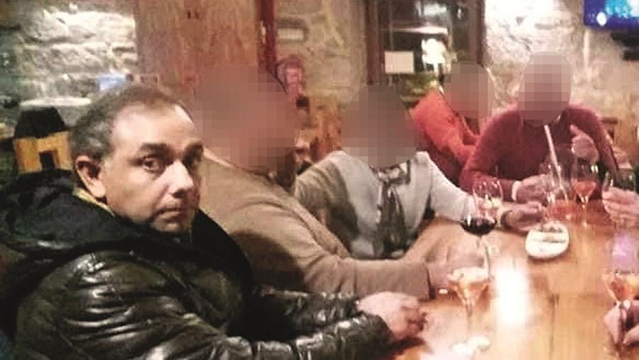 António José Matos, de 50 anos, foi detido pela Polícia Judiciária de Vila Real, que investigou o esquema
