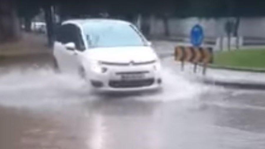Inundações em Serpa