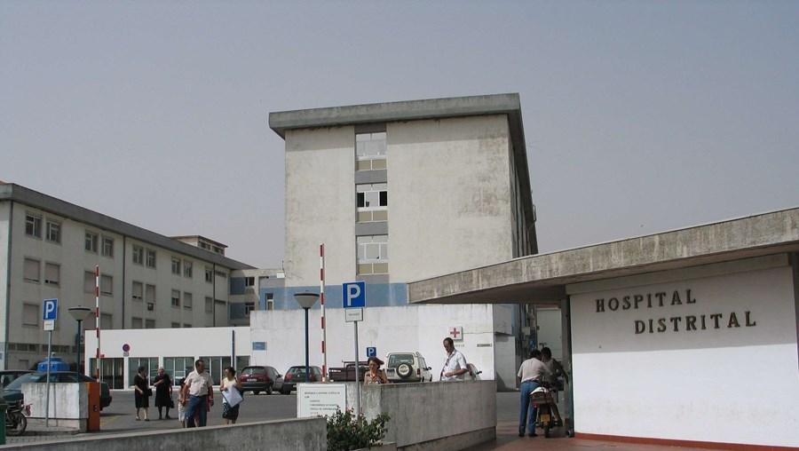 Hospital Distrital de Évora