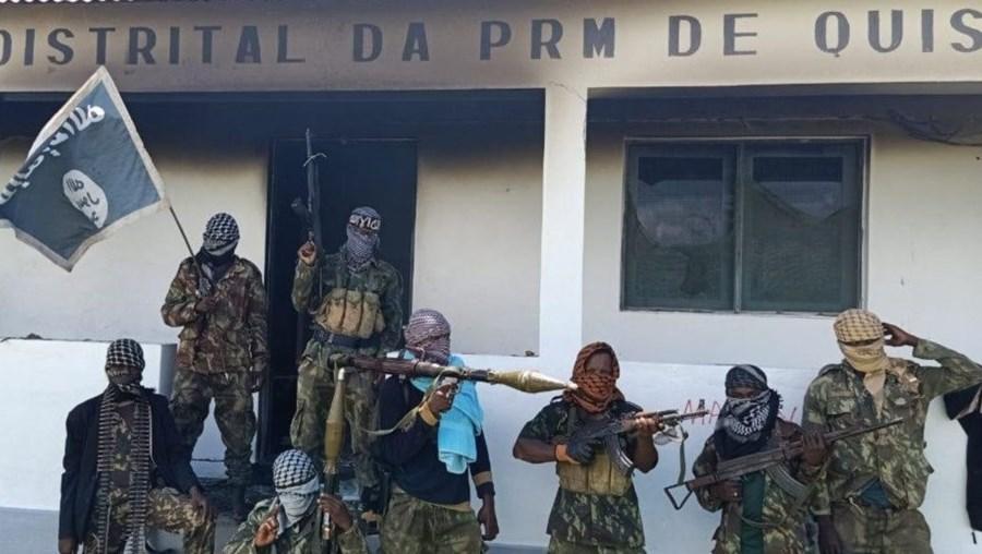 Daesh em Moçambique