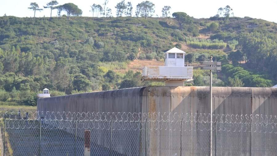 Cadeia de Vale de Judeus