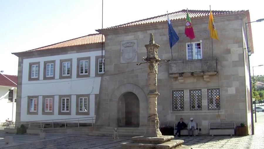 Câmara Municipal de Freixo de Espada à Cinta