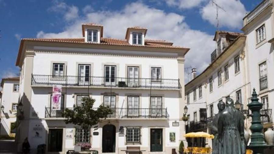 Câmara Municipal de Abrantes