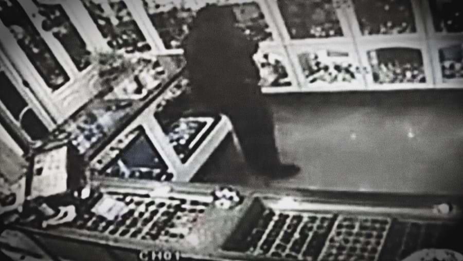 Ourives assassinado em assalto com dois tiros em 2009
