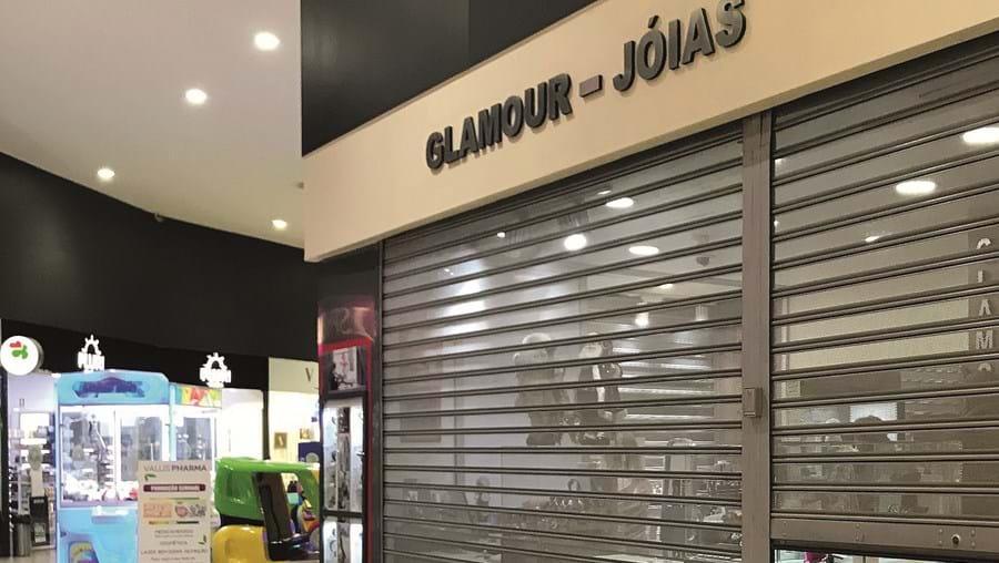Homem, de 42 anos, assaltou a ourivesaria Glamour-Joias, em Valongo, no dia 26 de dezembro do ano passado