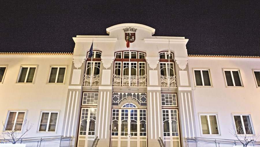Câmara de Torres Vedras