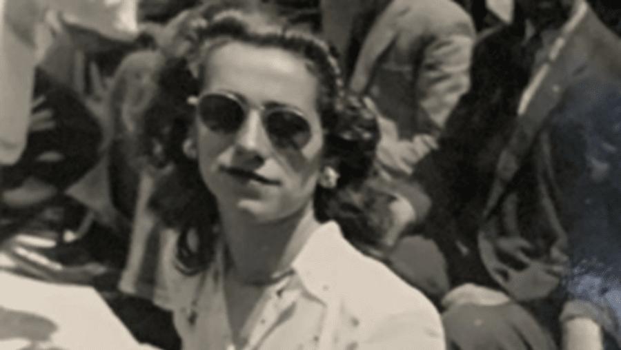 Marieta Ferro Rodrigues