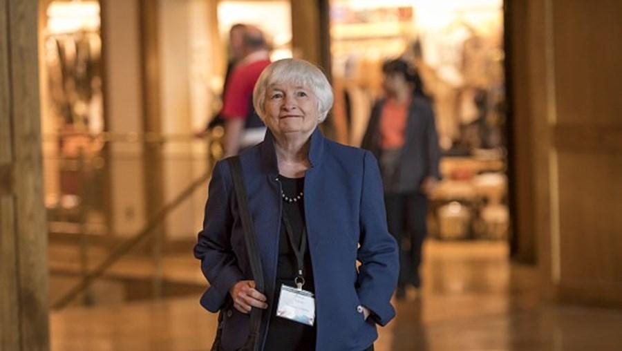 Janet Yellen vai ser a primeira mulher no cargo de Secretária do Tesouro nos Estados Unidos