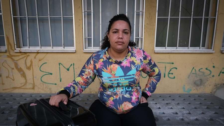 Marina Ribeiro esteve presa 4 anos no Peru por tráfico de droga
