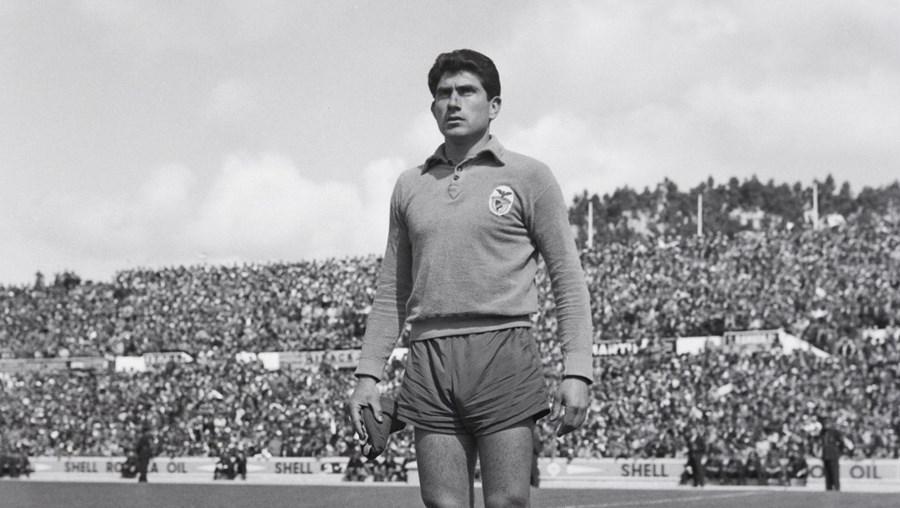 Morreu José Bastos, antigo guarda-redes do Benfica e vencedor da Taça Latina