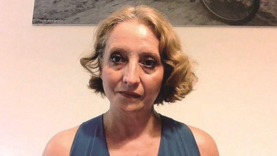 Maria de Oliveira, fundadora do movimento Médicos pela Verdade