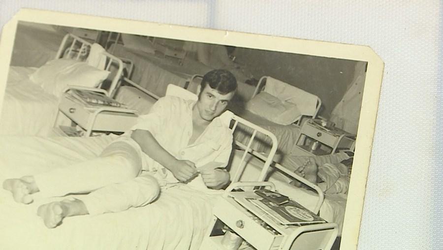 Abílio, infetado com Covid-19, morreu após três idas ao hospital onde sempre recebeu alta