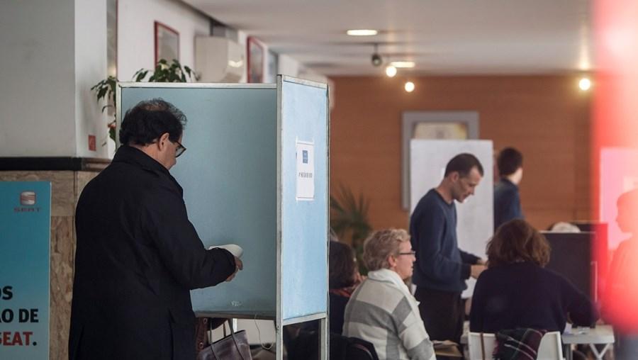 Portugal vai a votos em janeiro para eleger um novo presidente da República