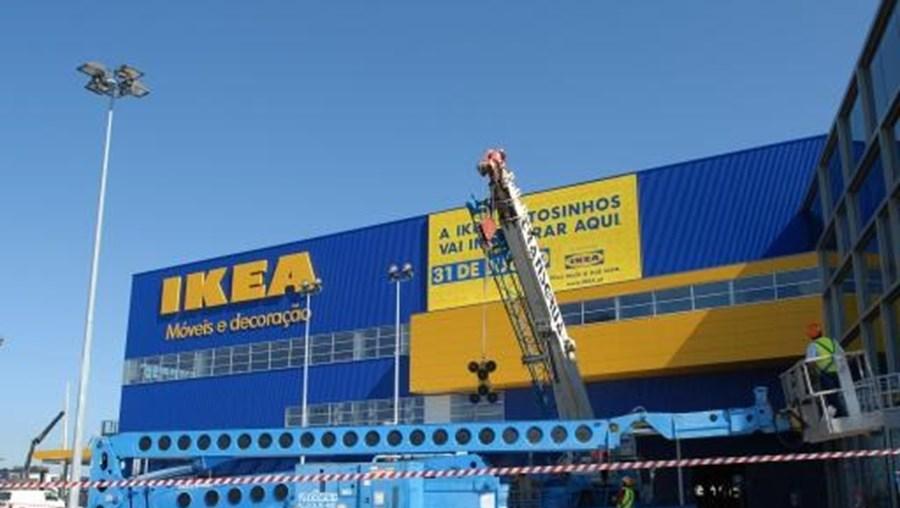 Ikea de Matosinhos