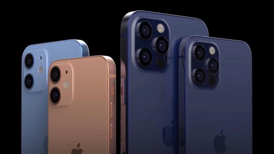 iPhone 12 e iPhone 12 Pro