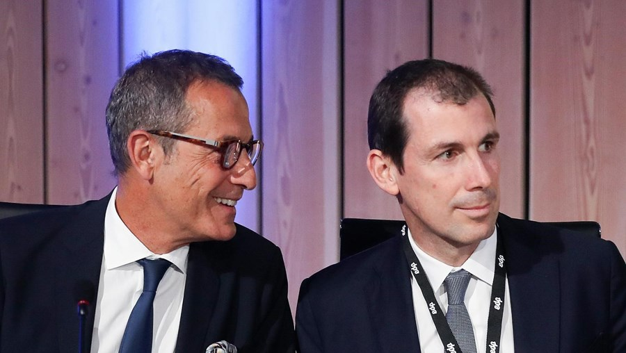 Stilwell de Andrade convidado a formar Conselho de Administração Executivo da EDP