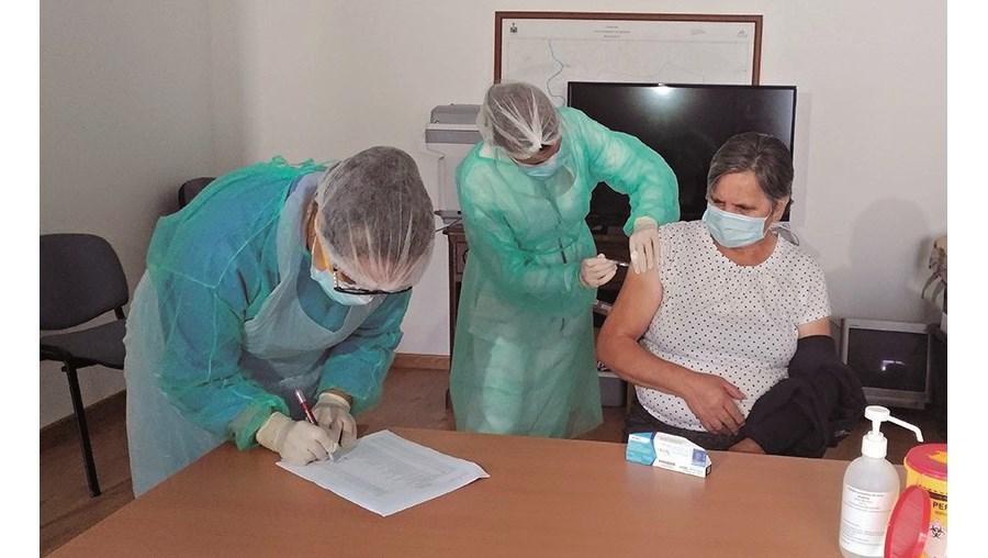 França prepara vacinação