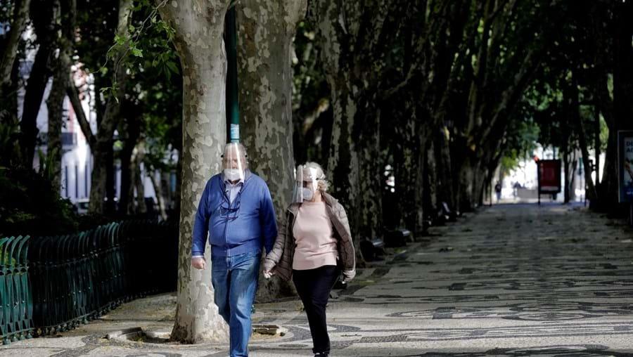 2,1 milhões de pensões sem aumento em 2021