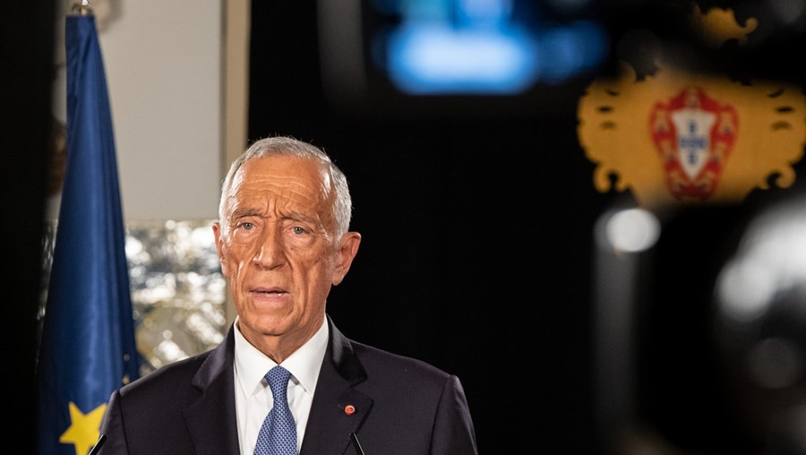 Marcelo Rebelo de Sousa, Presidente da República, terá a última palavra quanto à lei da eutanásia