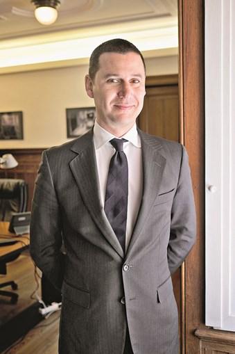 Secretário de Estado da Energia, João Galamba, recomendou dois membros do seu gabinete