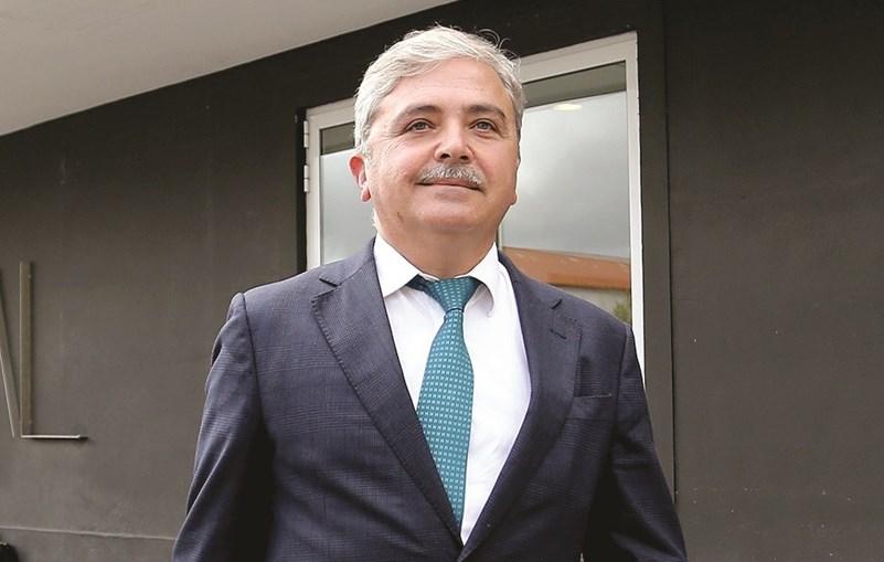 Amílcar Morais Pires é um dos arguidos acusados no caso GES